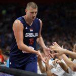 "NBA MVP約基奇不會為塞爾維亞效力:""我很遺憾,我無法為國家隊效力"""